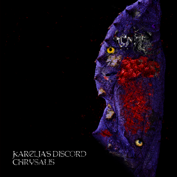 Chrysalis Album Cover