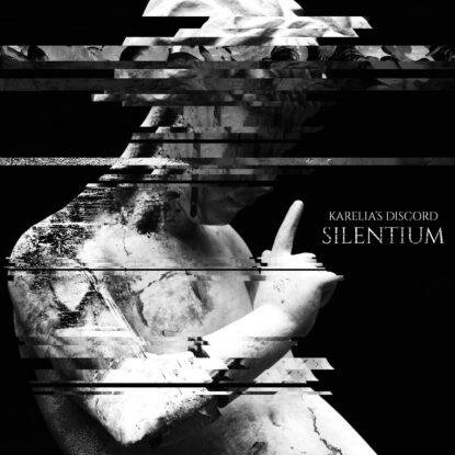 Silentium Album Cover